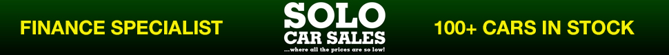 Solo Car Sales