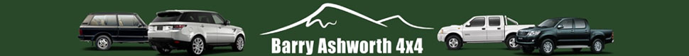 Barry Ashworth Motors (4x4 Specialists)
