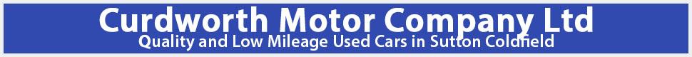 Curdworth Motor Company Ltd
