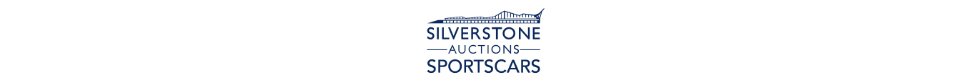 Silverstone Auctions Sportscars