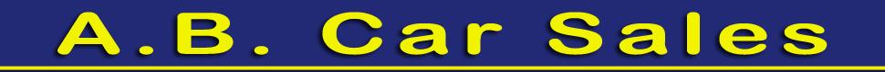 Ab Car Sales Ltd