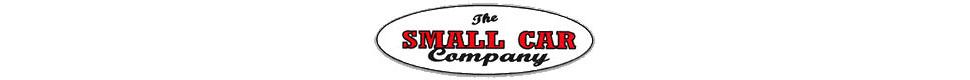 The Small Car Company