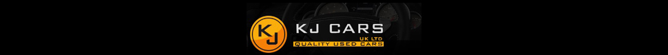 KJ Cars UK Ltd