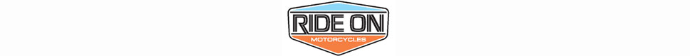Ride On Motorcycles Ltd
