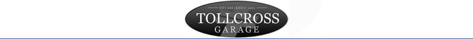 Tollcross Garage (1961) Limited