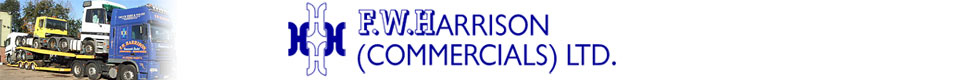 F W Harrison Commercials Ltd
