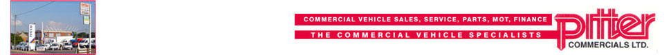 Pitter Commercials Limited