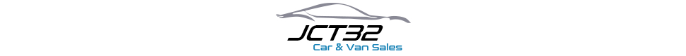 Jct 32 Car And Van Sales Limited