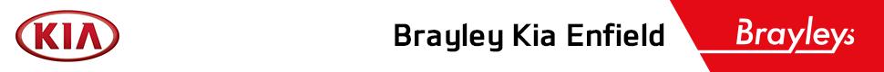 Brayley Kia Enfield