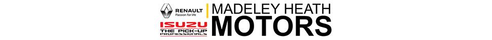 Madeley Heath Motors