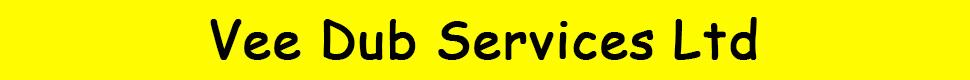 Vee Dub Services Ltd