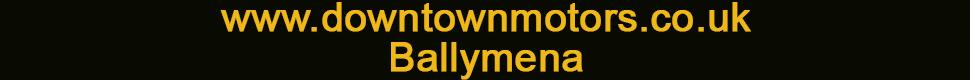 Down Town Motors