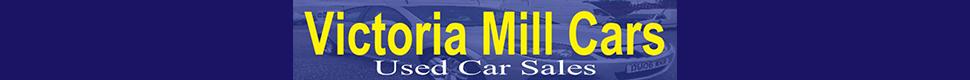 Victoria Mill Cars