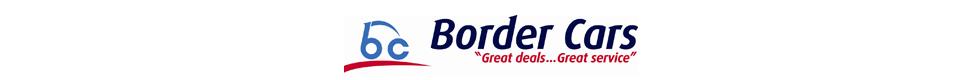Border Cars Group Carlisle Jeep