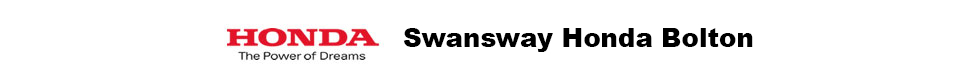 Swansway Honda Bolton