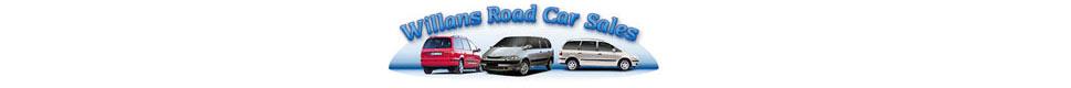 Willans Road Car Sales