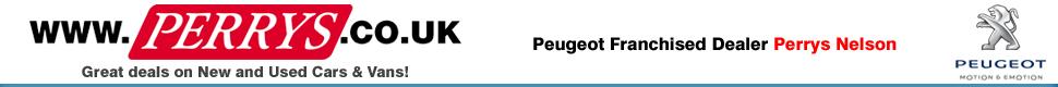 Perrys Nelson Peugeot