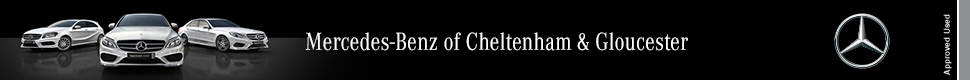 Mercedes-Benz of Cheltenham & Gloucester