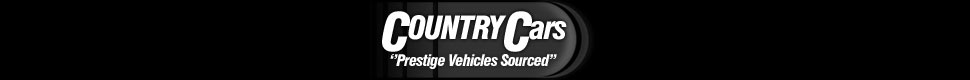 Country Cars