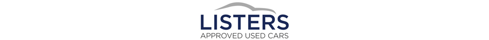 Listers Approved Used Cars Birmingham