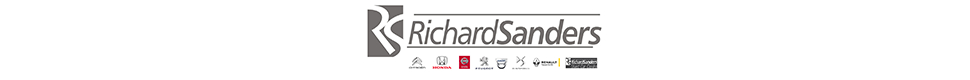Richard Sanders Honda