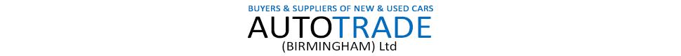 Autotrade (Birmingham) Ltd
