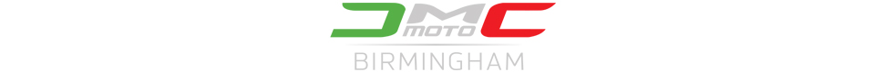 Dmc Moto (Birmingham) Limited T/A KTM Birmingham & Kawasaki Birmingham