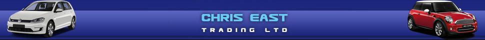 Chris East Trading