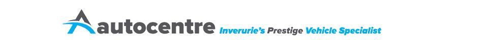 Autocentre Inverurie Ltd