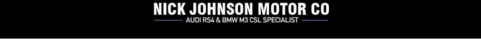 Nick Johnson Motor Co