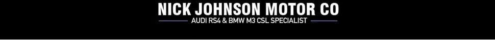 Nick Johnson Motor Co