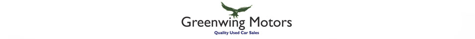 Greenwing Motors