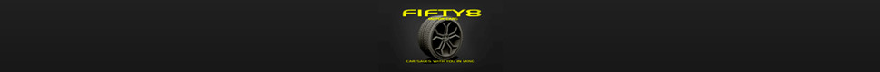 Fifty8 Motor Cars Limited