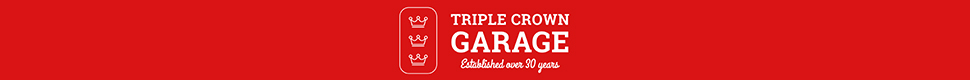 Triple Crown Garage