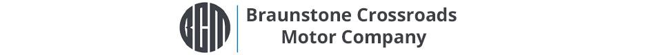 Braunstone Crossroads Motor Company