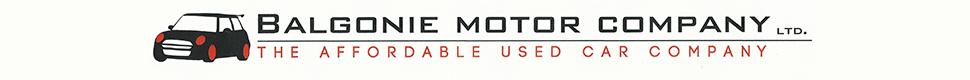 Balgonie Motor Company