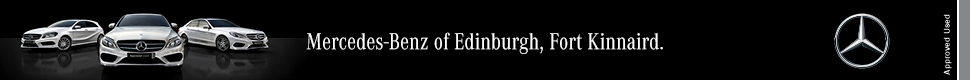 Mercedes-Benz Of Edinburgh (East - Willowbrae)