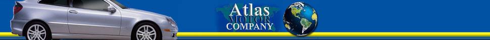 Atlas Motor Company