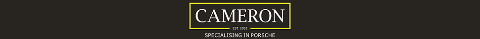 Cameron Sports Cars Ltd