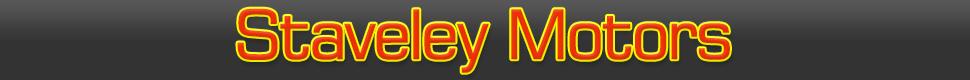 Staveley Motors