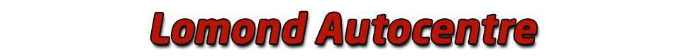 Lomond Autocentre