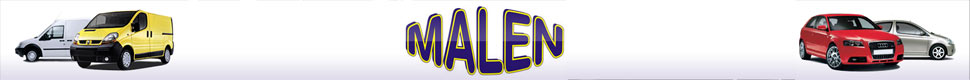 Malen Car & Van Sales