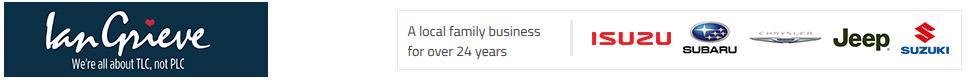 Ian Grieve (Falkirk) Ltd