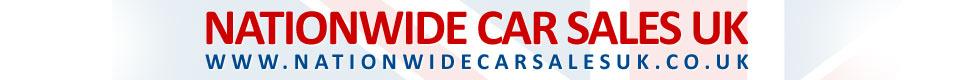 Nationwide Car Sales Uk Ltd
