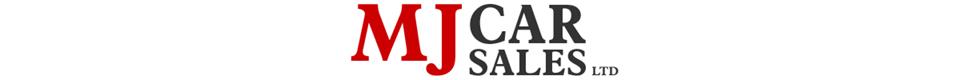 Mj Car Sales Ltd
