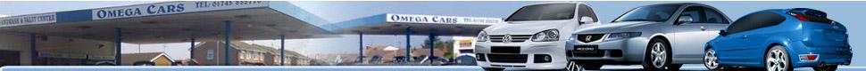 Omega Cars