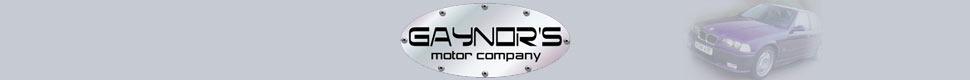 Gaynors Motor Company