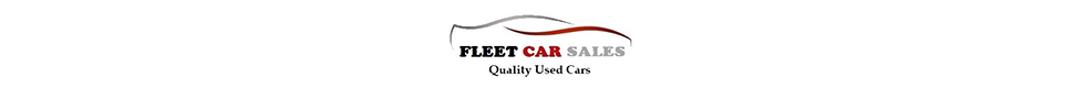 Fleet Car Sales Ltd