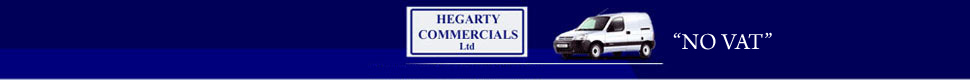 Hegarty Commercials