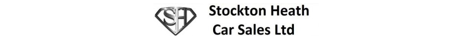 Stockton Heath Car Sales Ltd